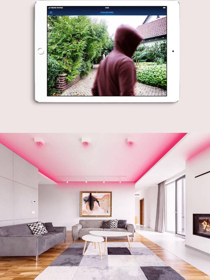 Alarm: Renovierung, Modernisierung, Sanierung München - Haus, Wohnung, Büro, Gewerbe