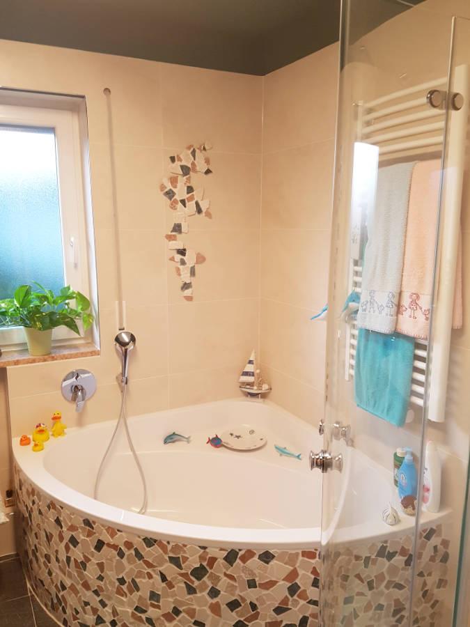 Badsanierung & Badrenovierung, Badewanne: Renovierung, Modernisierung, Sanierung München - Haus, Wohnung, Büro, Gewerbe