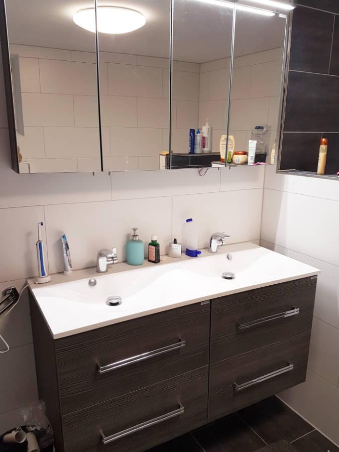 Neues Bad: Renovierung, Modernisierung, Sanierung München - Haus, Wohnung, Büro, Gewerbe