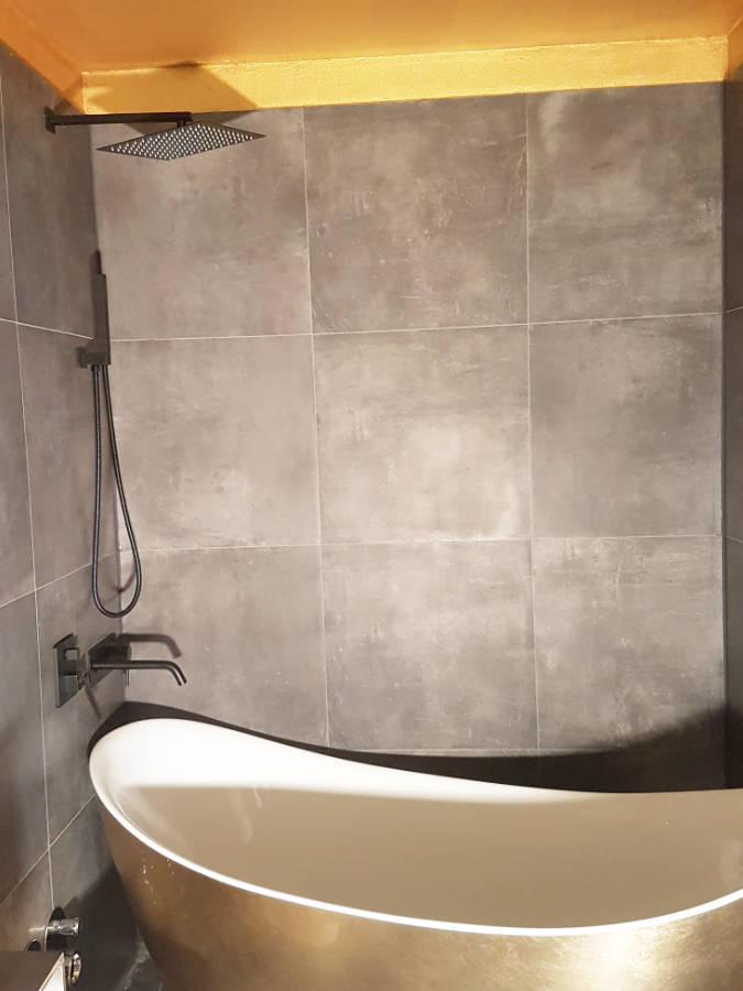 Badrenovierung, Badewanne: Renovierung, Modernisierung, Sanierung München - Haus, Wohnung, Büro, Gewerbe