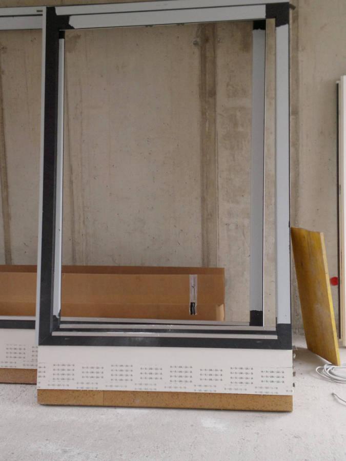 Fenstertausch: Renovierung, Modernisierung, Sanierung München - Haus, Wohnung, Büro, Gewerbe
