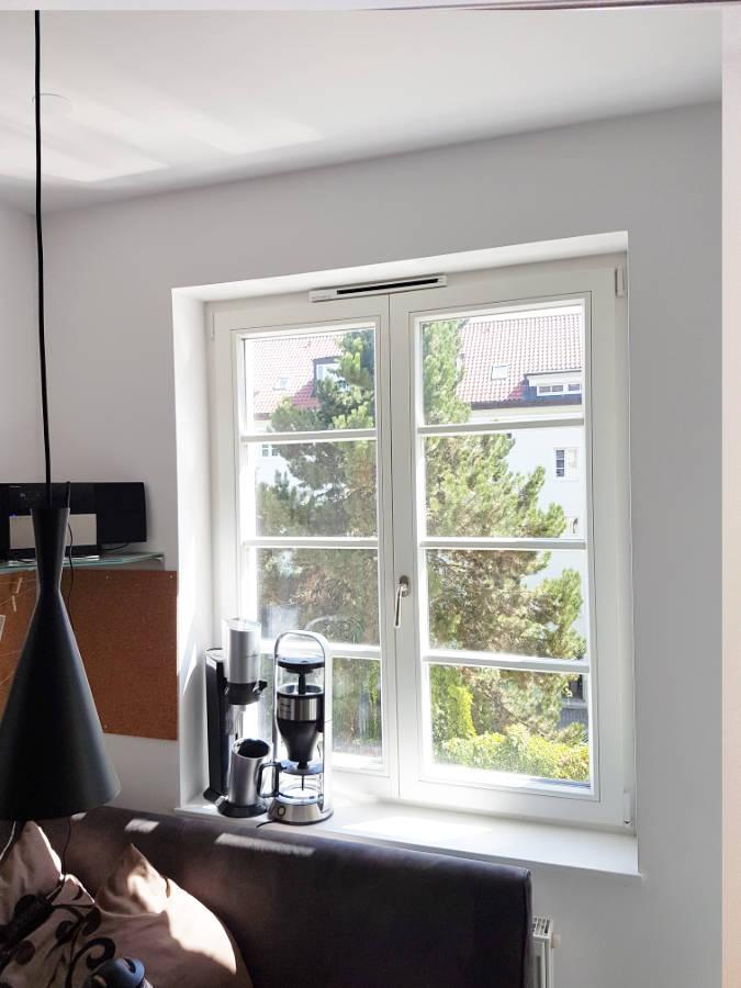 Fenstertausch, Fenster: Renovierung, Modernisierung, Sanierung München - Haus, Wohnung, Büro, Gewerbe