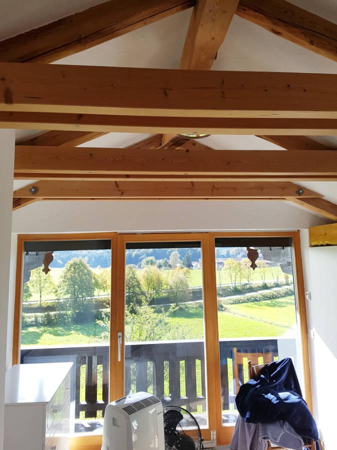 Fenstertausch, Holz-Fenster: Renovierung, Modernisierung, Sanierung München - Haus, Wohnung, Büro, Gewerbe