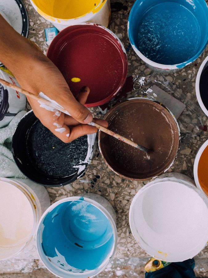 Maler, Farben: Renovierung, Modernisierung, Sanierung München - Haus, Wohnung, Büro, Gewerbe