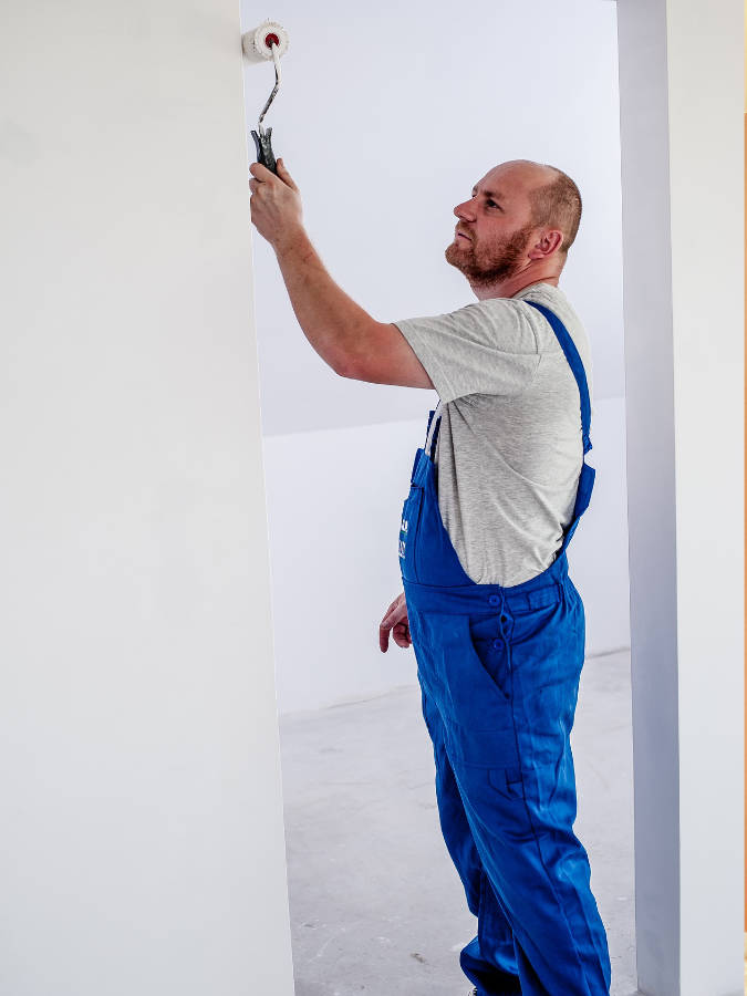 Maler München: Renovierung, Modernisierung, Sanierung München - Haus, Wohnung, Büro, Gewerbe