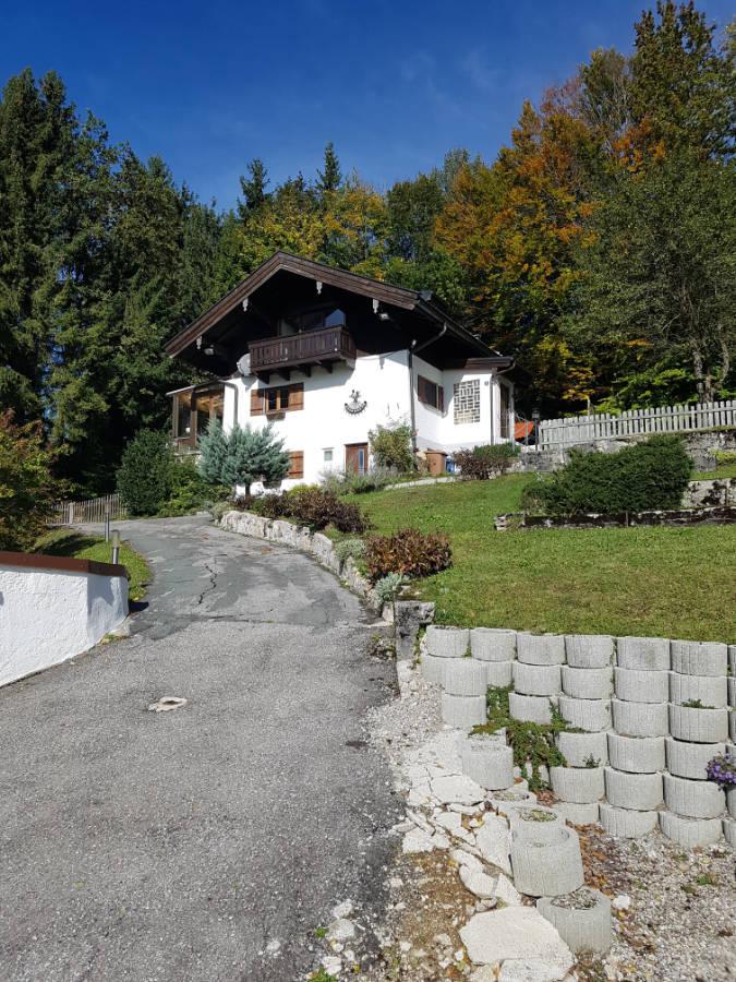 Hausrenovierung und Haussanierung: Renovierung, Modernisierung, Sanierung München - Haus, Wohnung, Büro, Gewerbe