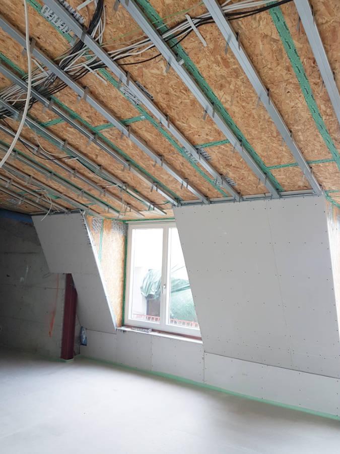 Komplettrenovierung & Komplettsanierung: Renovierung, Modernisierung, Sanierung München - Haus, Wohnung, Büro, Gewerbe