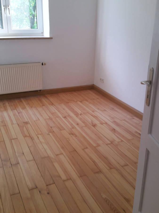Altbaurenovierung und Altbausanierung: Renovierung, Modernisierung, Sanierung München - Haus, Wohnung, Büro, Gewerbe