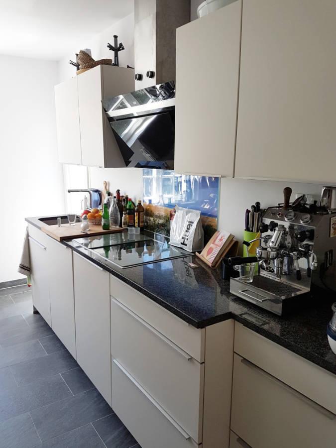 Küchenrenovierung und Umbau der Küche: Renovierung, Modernisierung, Sanierung München - Haus, Wohnung, Büro, Gewerbe