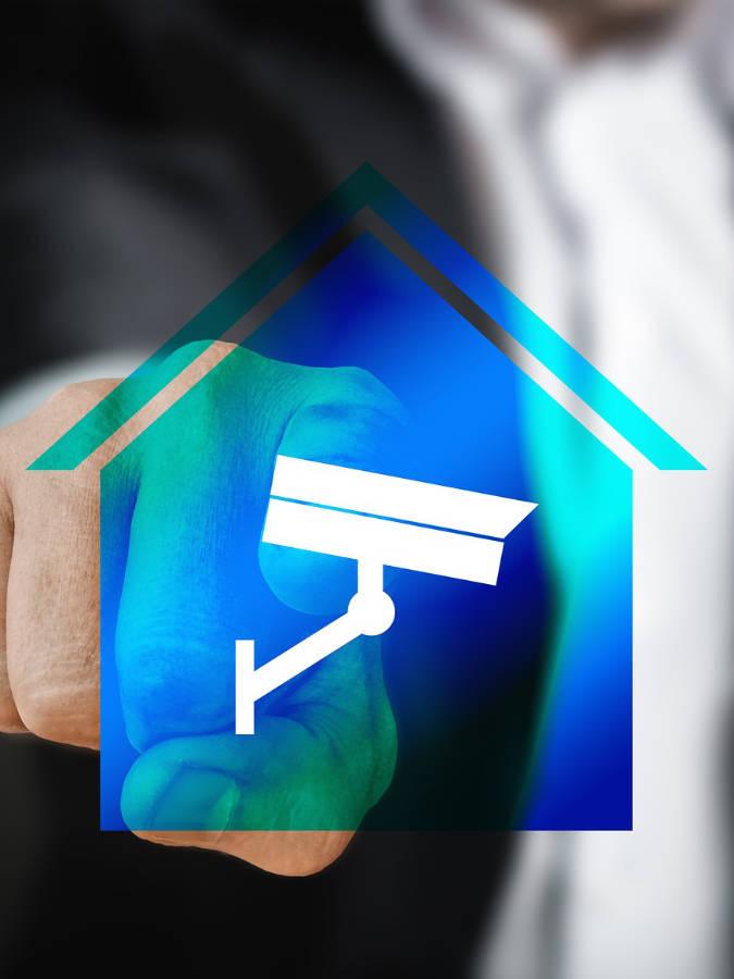 Sicherheit Smarthome: Renovierung, Modernisierung, Sanierung München - Haus, Wohnung, Büro, Gewerbe