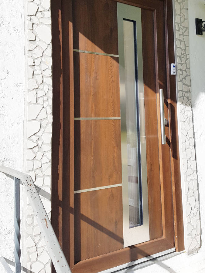 Türentausch: Renovierung, Modernisierung, Sanierung München - Haus, Wohnung, Büro, Gewerbe