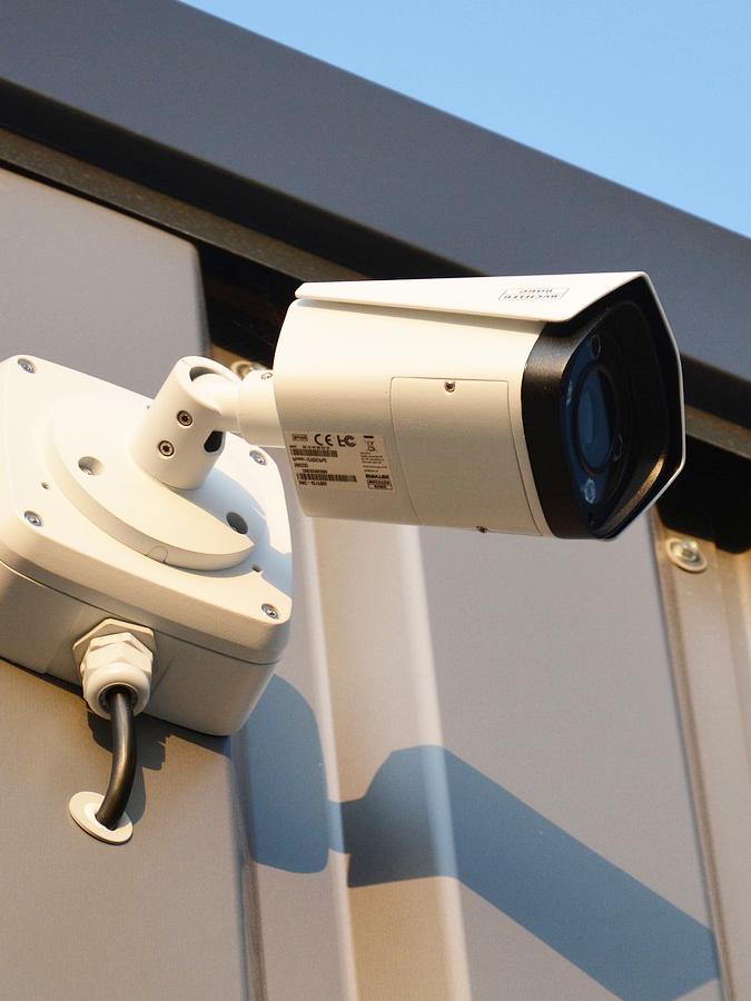 Videoüberwachung: Renovierung, Modernisierung, Sanierung München - Haus, Wohnung, Büro, Gewerbe