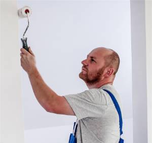 Maler: Renovierung, Modernisierung, Sanierung München - Haus, Wohnung, Büro, Gewerbe