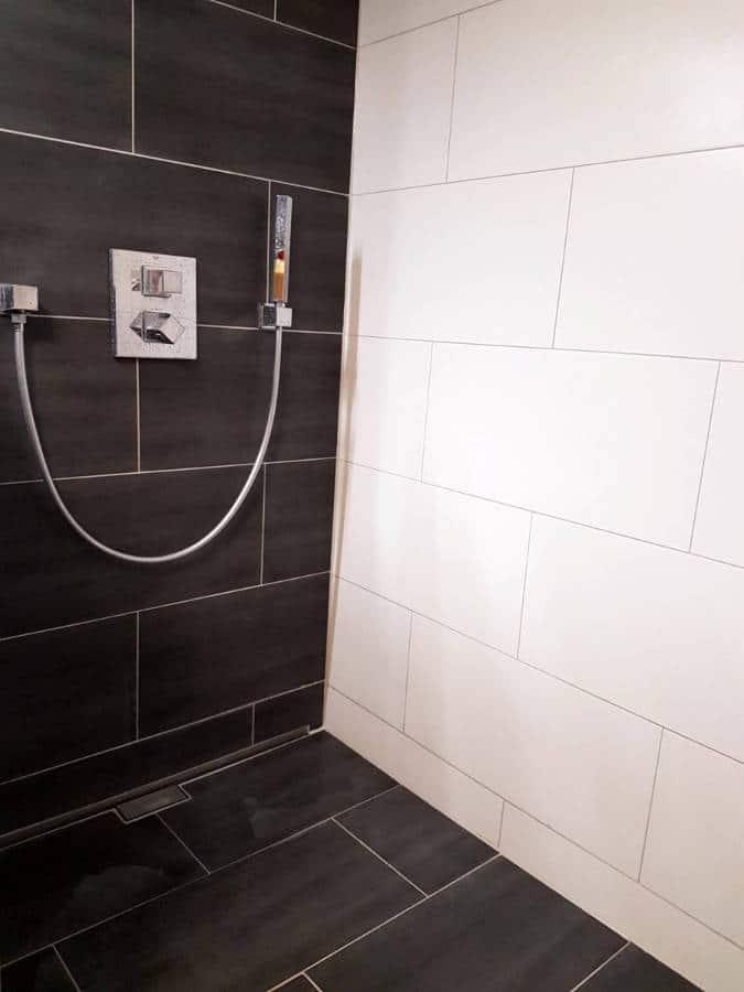 Badezimmer, Fliesen legen: Renovierung, Modernisierung, Sanierung München - Haus, Wohnung, Büro, Gewerbe